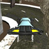 Hovercraft Parking